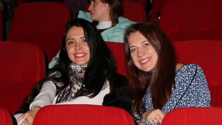 У Житомирі вперше розпочався Фестиваль американського кіно «Незалежність»
